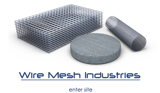 Wire Mesh Industries Pty Ltd